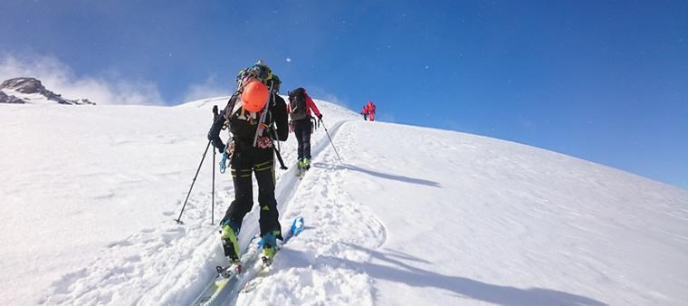 Kurs Ski Tourowy